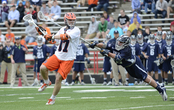 THEY'RE BACK: Syracuse pulls off furious comeback win against Yale to return to final four after longest absence since 1979