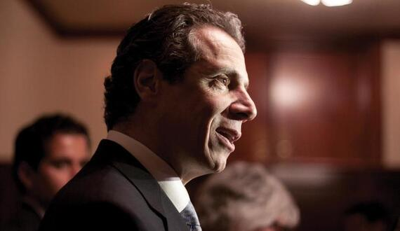Andrew Cuomo's proposal to renew 'millionaires' tax' stirs debate in Albany